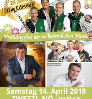 Frühlingsfest Zwettl