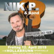 Nik P. in Hollabrunn