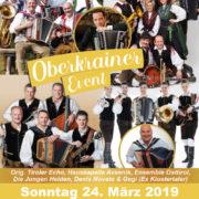 Oberkrainer Event 2019