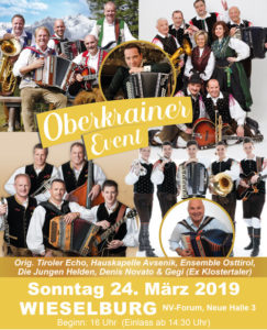 Oberkrainer Event 201