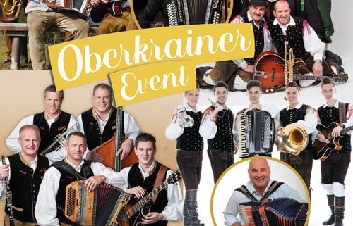 Oberkrainer Event 2019
